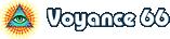 Voyance 66 Logo